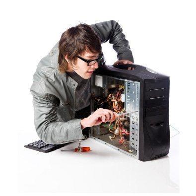 компьютерный мастер в Санкт-Петербурге