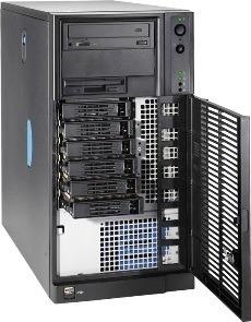 Настройка и обслуживание серверов