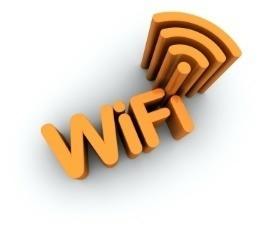 Установка беспроводного интернета